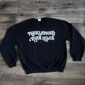 Macklemore Tour Sweatshirt